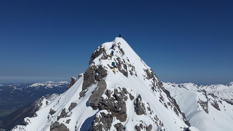 Berg mycket tarar de senaste dagarna
