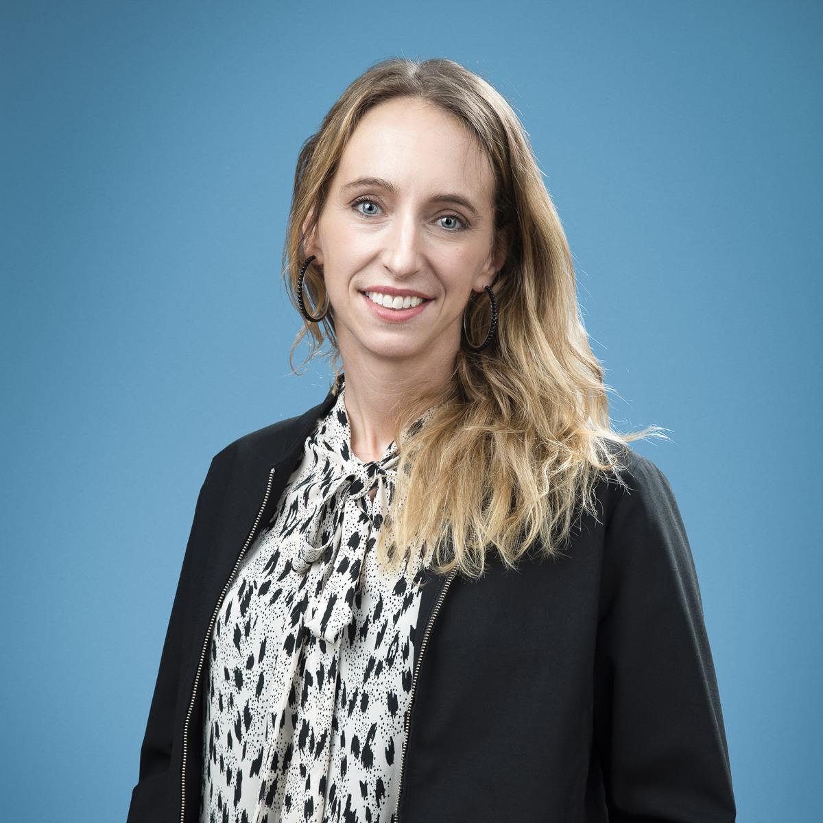 Sofia  Ström Bernad