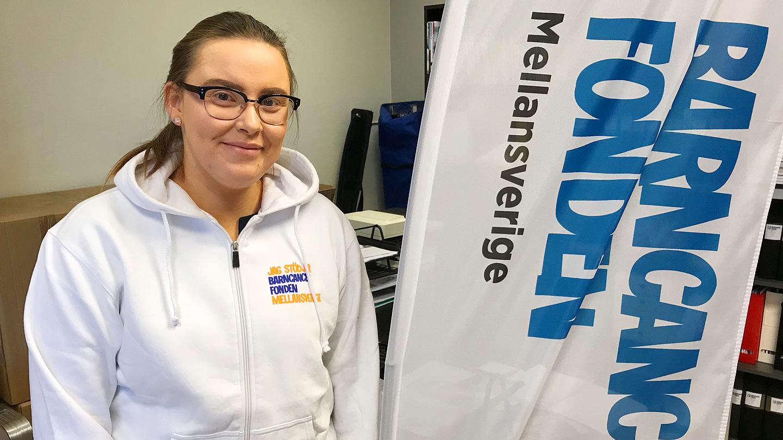 a623a679333 Emelie Johansson från Söderhamn har förverkligat sina drömmar.