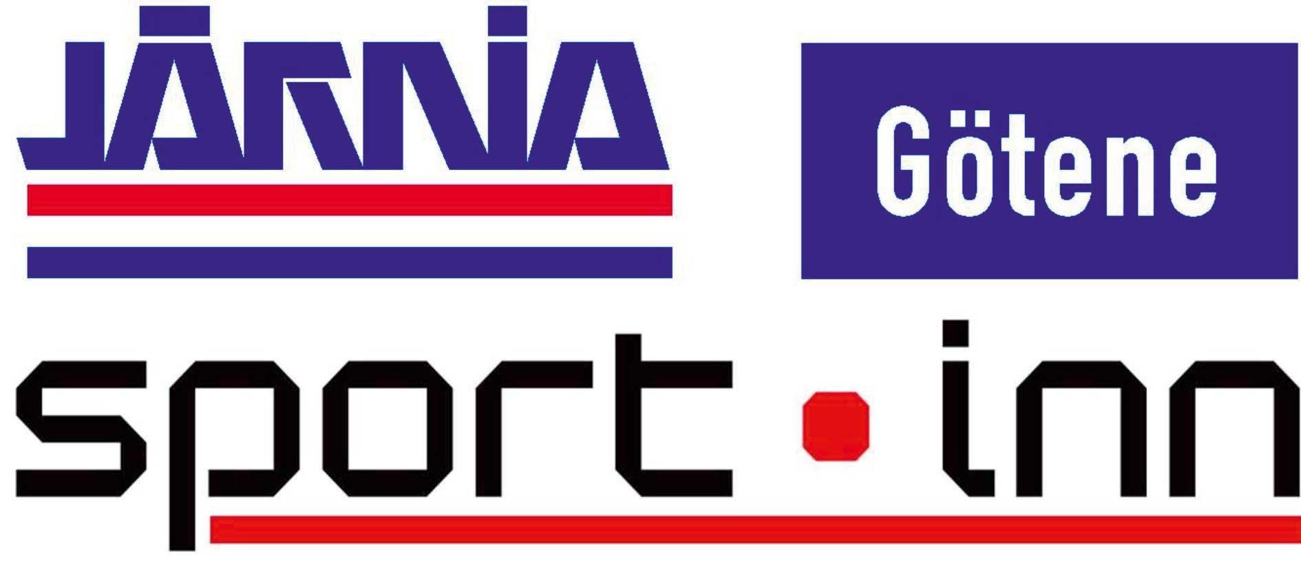 logotyp Järnia/Sportinn