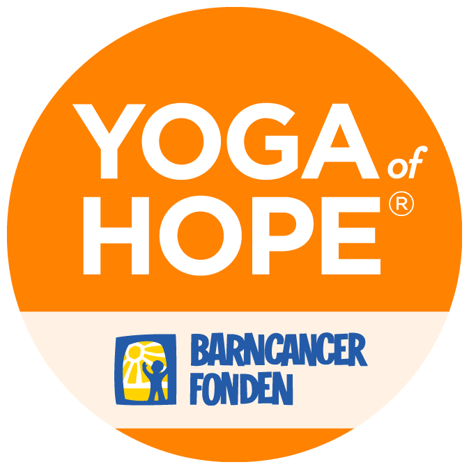 Yoga of Hope märket