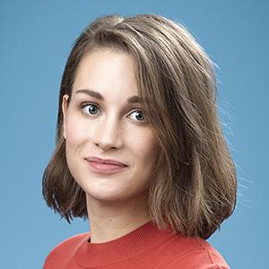 Frida Odelbring avatar