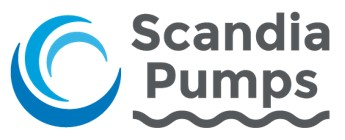 logotyp Scandia Pumps