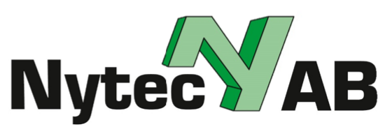 logotyp Nytec AB