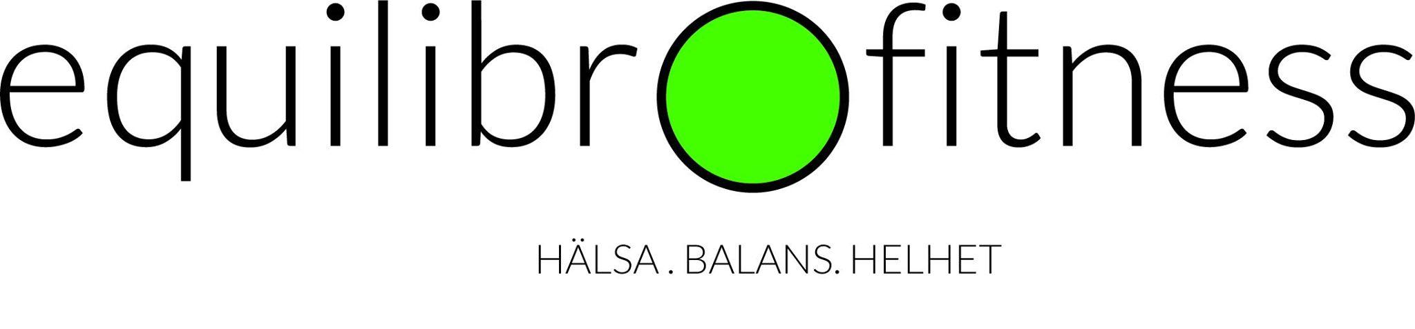 logotyp Equilibro Fitness