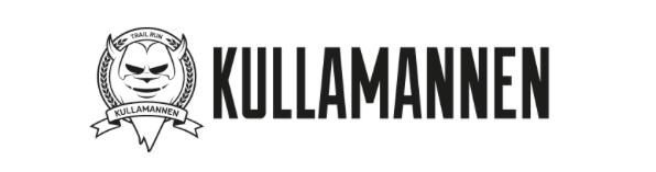 logotyp Kullamannen trail