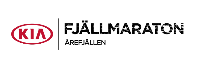 logotyp Fjällmaraton Since 2005 AB