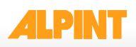 logotyp Alpingaraget Alpint Ab