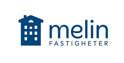 logotyp Melin Förvaltning