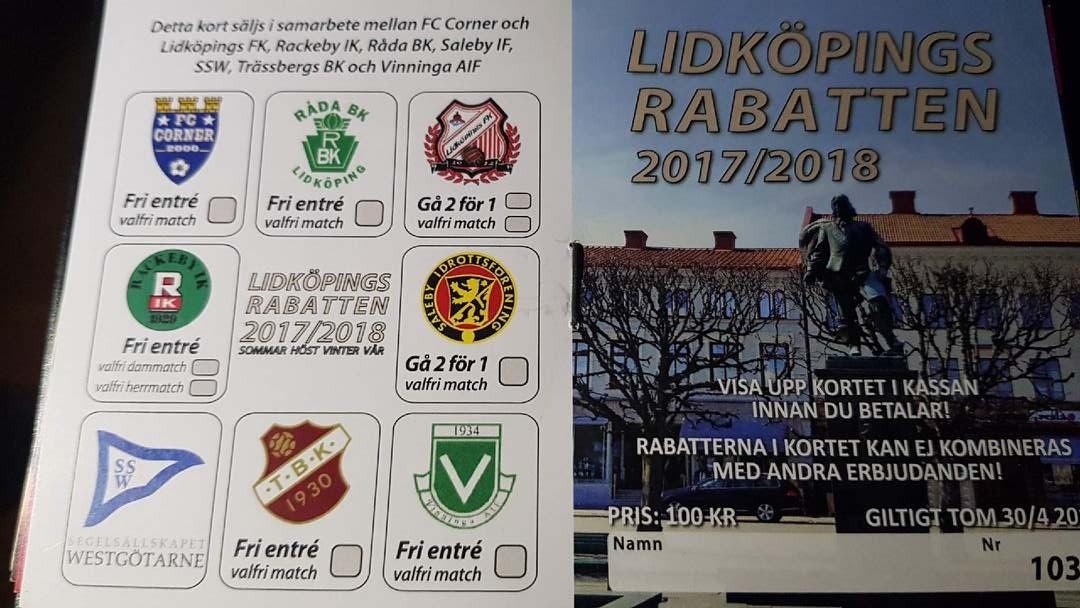logotyp Lidköpingsrabatten
