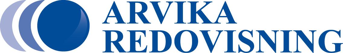 logotyp Arvika Redovisning AB