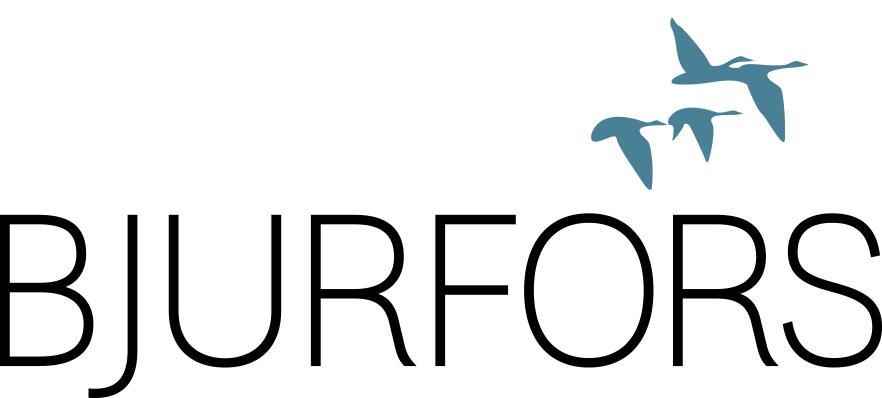 logotyp BF Bostäder i Tyresö Haninge