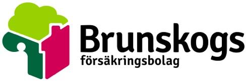 logotyp Brunskogs försäkringsbolag