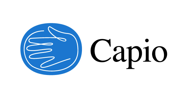 logotyp Capio Citykliniken Ängelholm