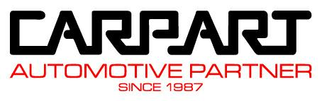 logotyp Carpart