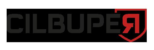 logotyp Cilbuper