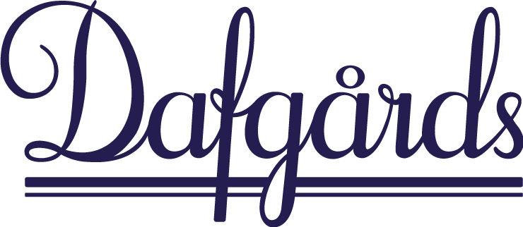 logotyp Gunnar Dafgård AB