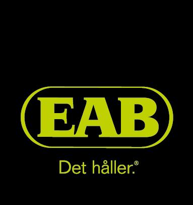 logotyp EAB
