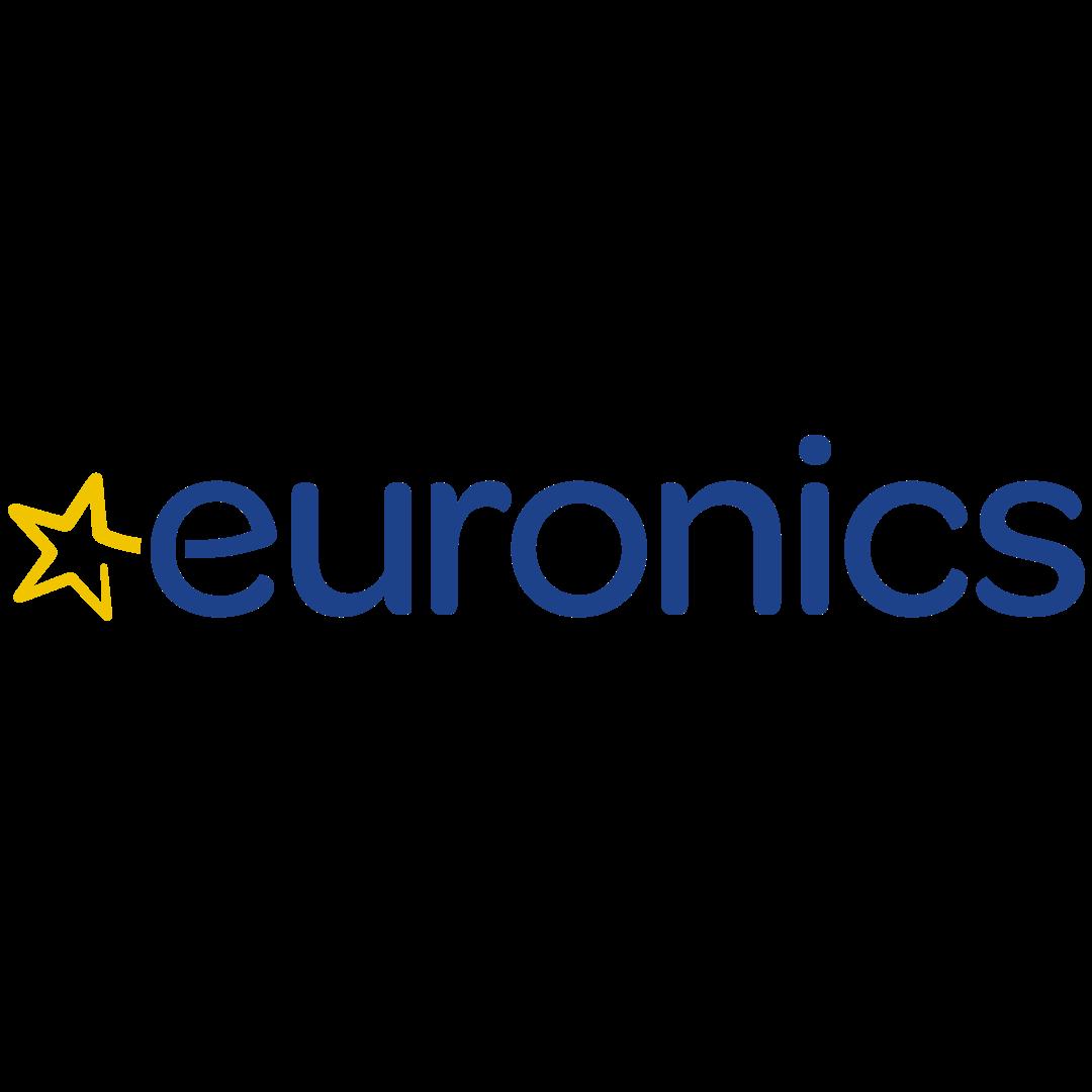 logotyp Euronics Charlottenberg