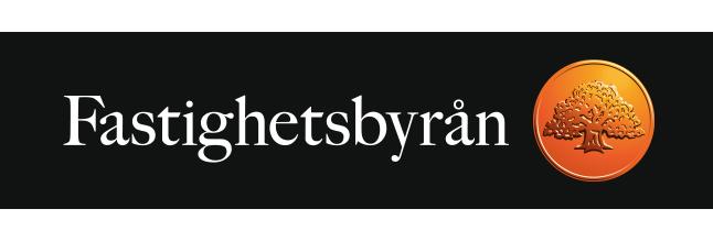 logotyp Fastighetsbyrån