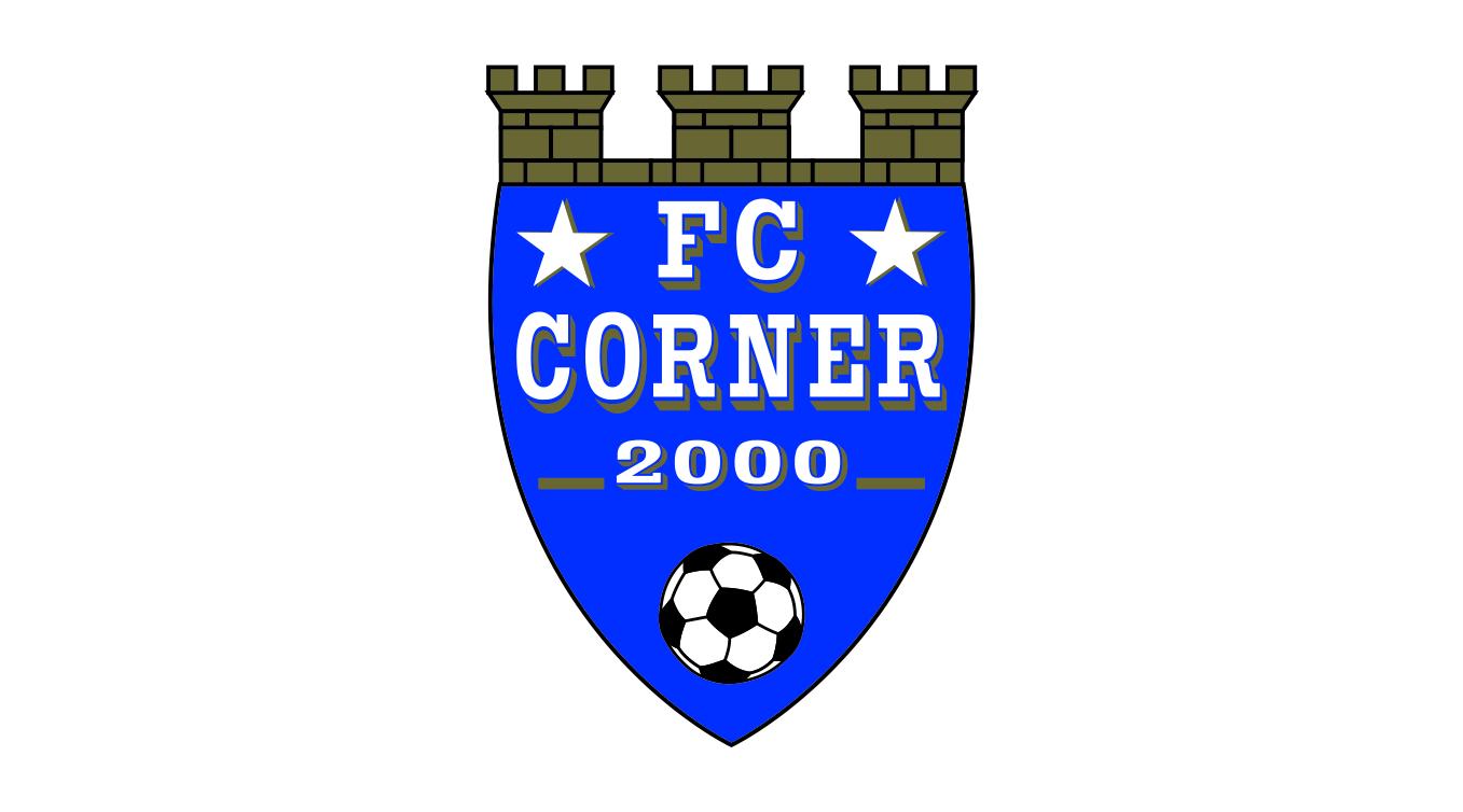 logotyp FC Corner