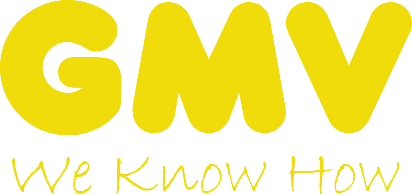 logotyp GMV Sweden AB