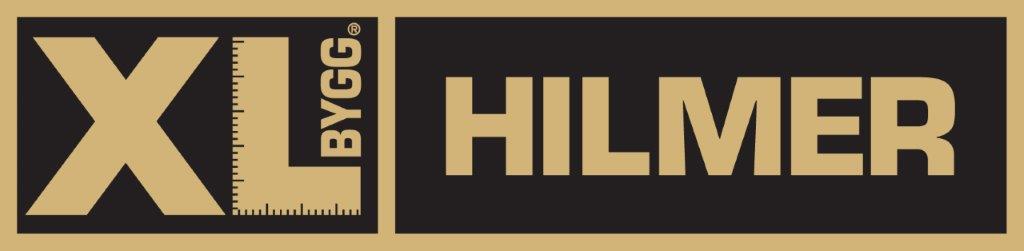 logotyp XL-BYGG HILMER