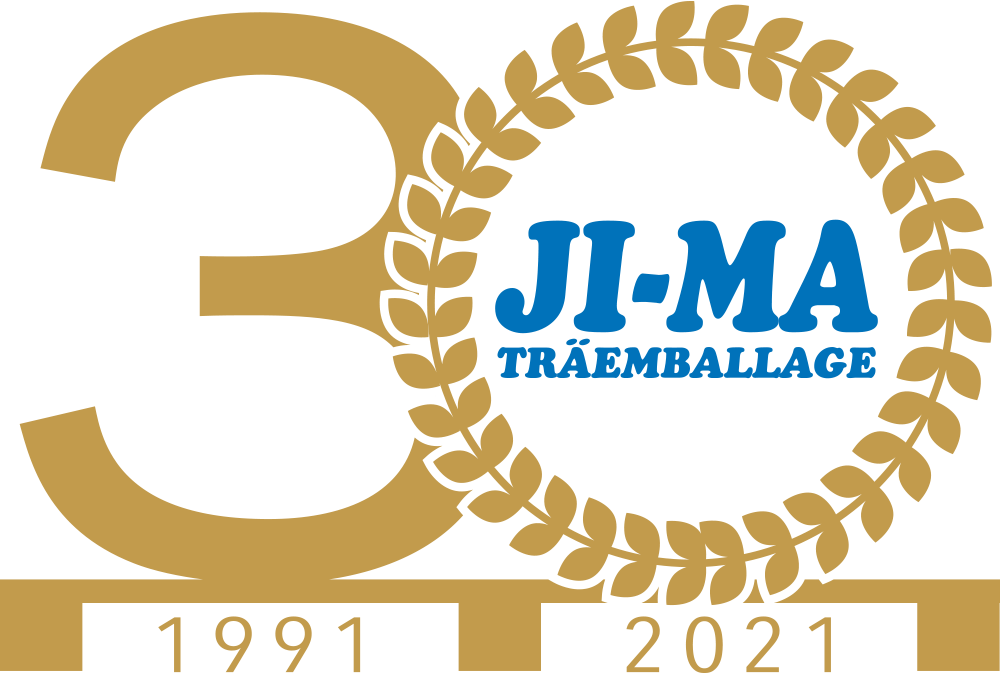 logotyp Ji-ma Produkter AB