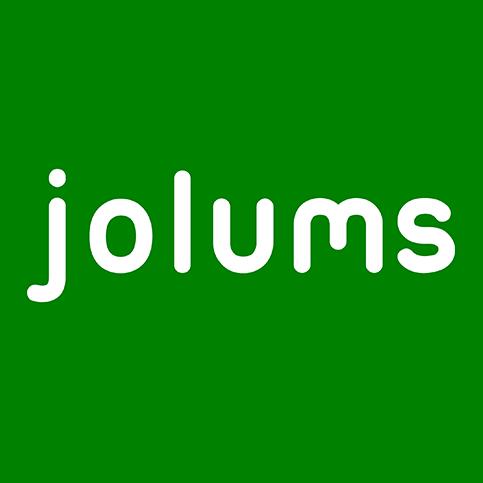 logotyp Jolums AB