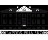logotyp Ahlafors Fria Skola