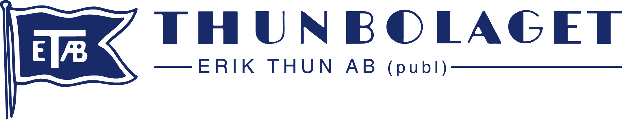 logotyp Thunbolaget