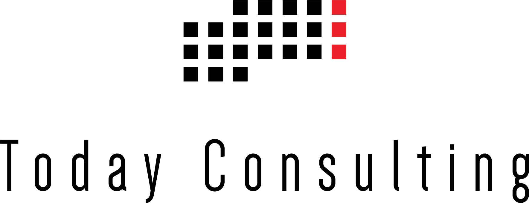 logotyp Today Consulting AB