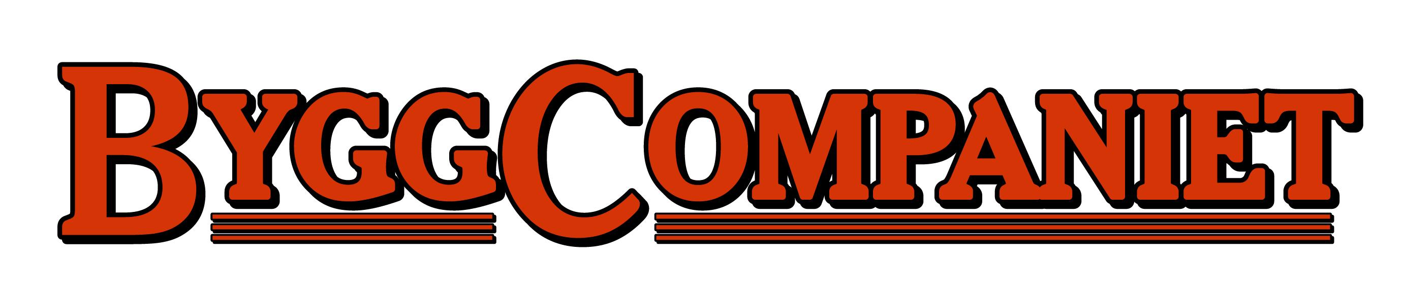 logotyp ByggCompaniet AB