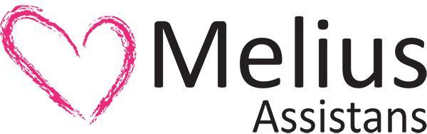 logotyp Melius Assistans