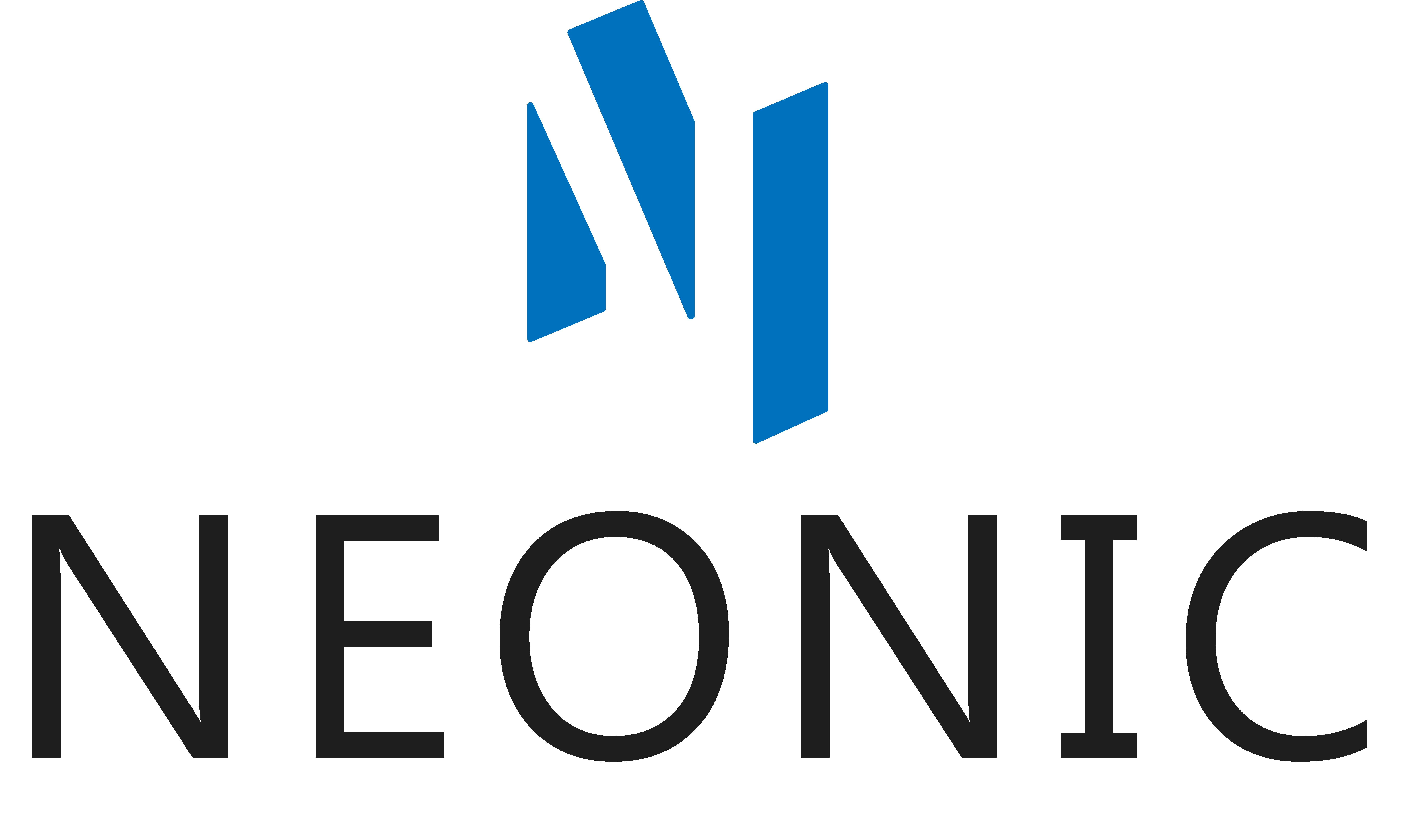 logotyp Neonic AB
