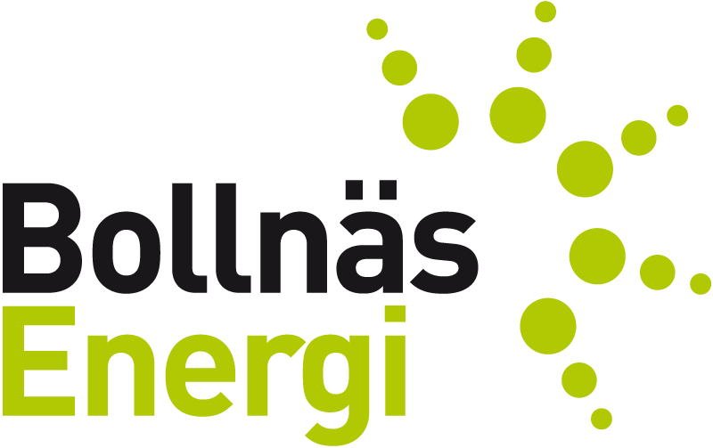 logotyp Bollnäs Energi AB