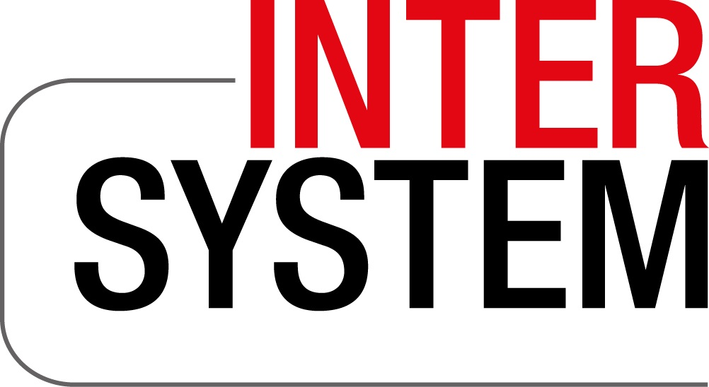 logotyp InterSystem AB
