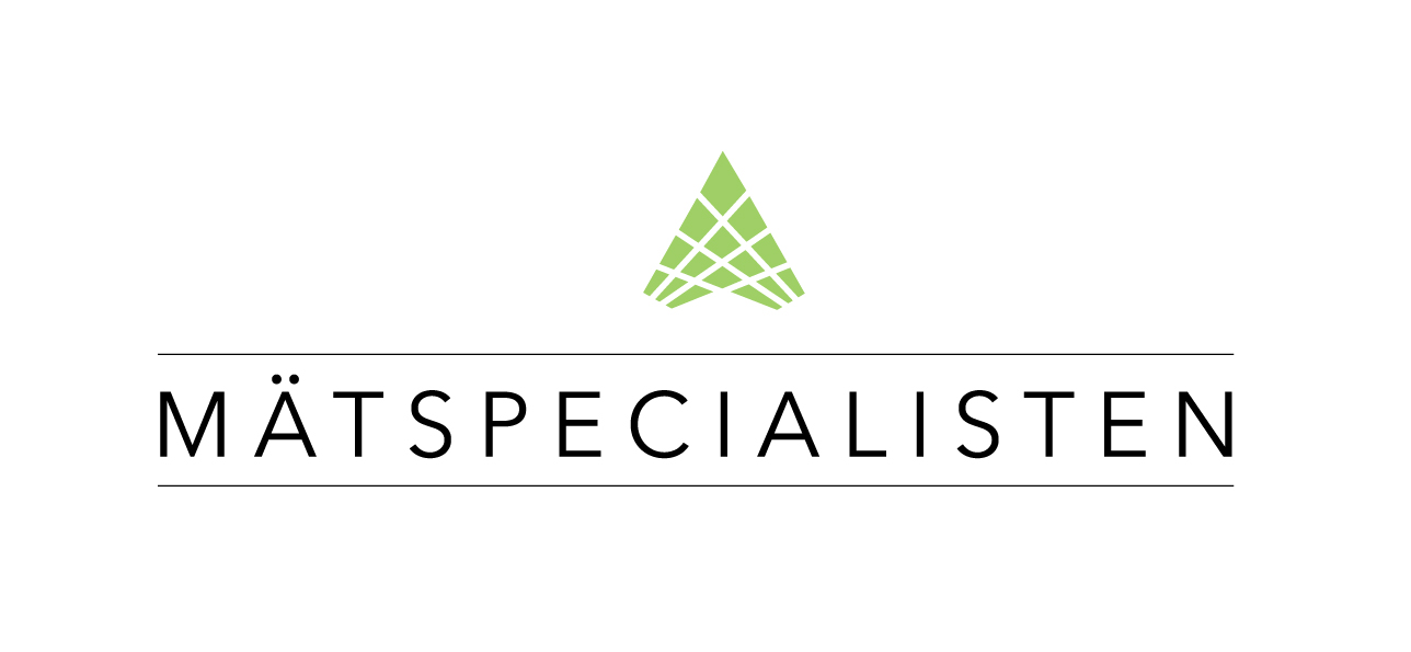 logotyp Mätspecialisten i Ale AB