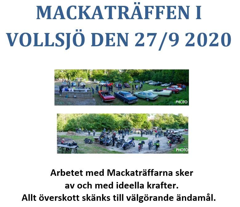 logotyp MackaTräffen