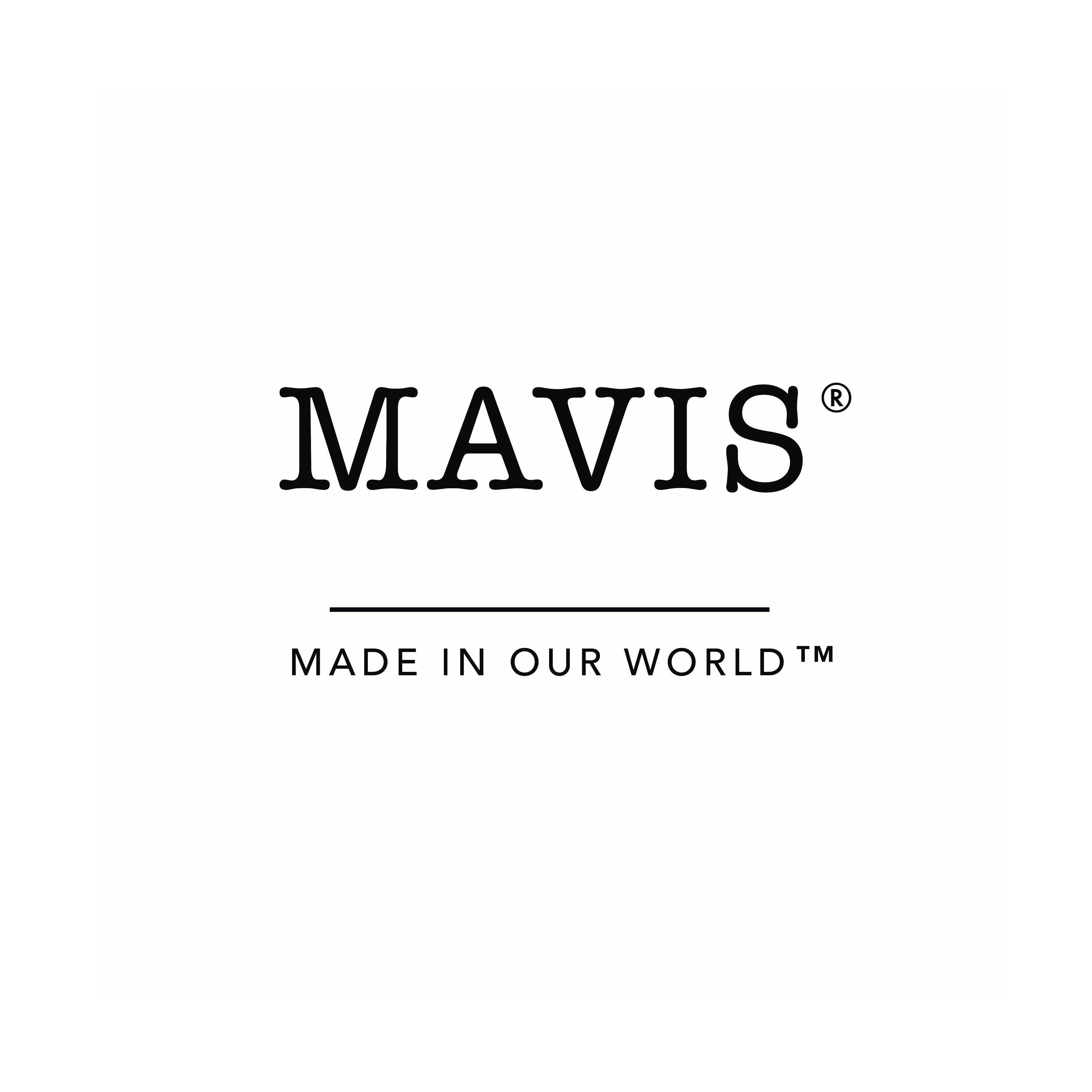 logotyp Mavis
