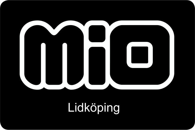 logotyp Mio Lidköping