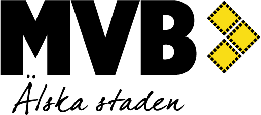 logotyp MVB