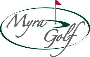 logotyp Myra Golf AB