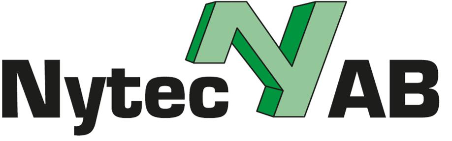 logotyp Nytec Plast AB