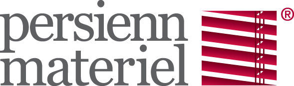 logotyp Persienn Materiel AB