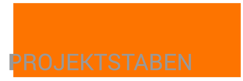 logotyp Projektstaben AB