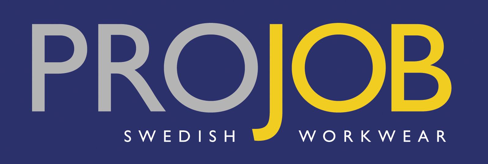 logotyp Projob Workwear AB