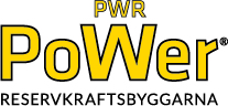 logotyp PWR Power AB