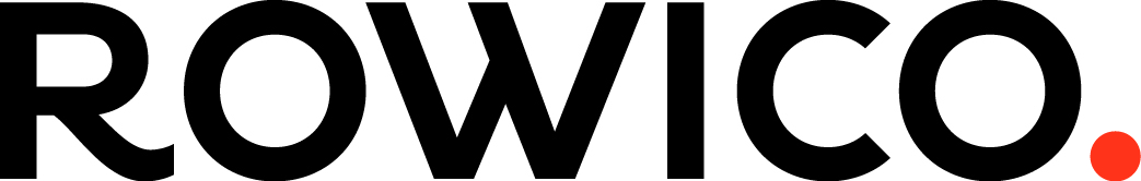 logotyp Rowico AB