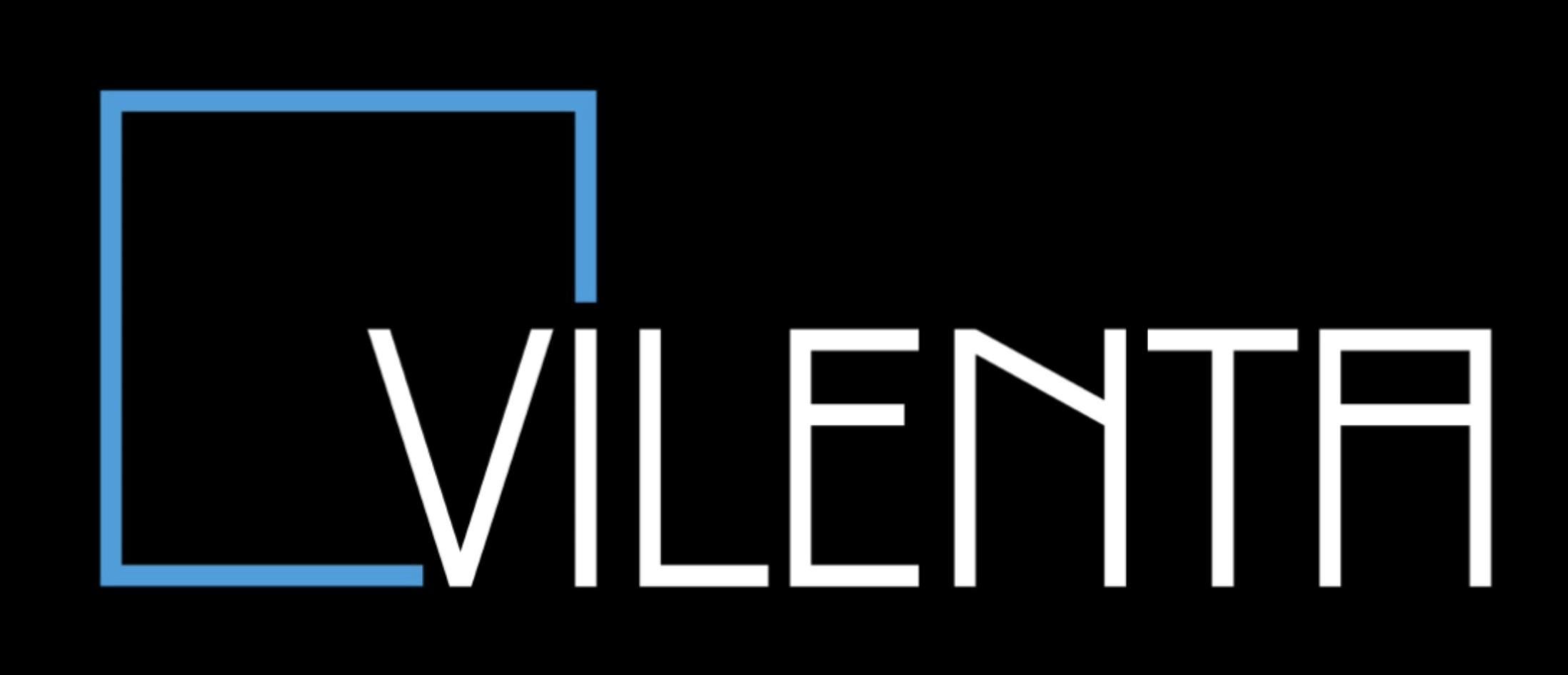 logotyp VILENTA AB